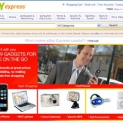 eBay Express Review