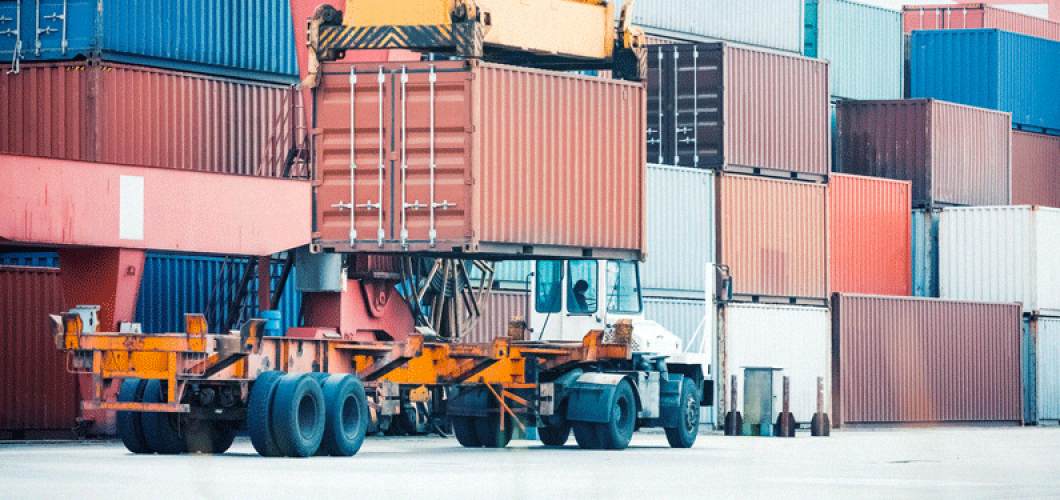 Importing Goods to Australia and New Zealand