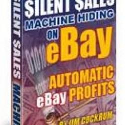 Silent Sales Machine Review by Jim Cockram