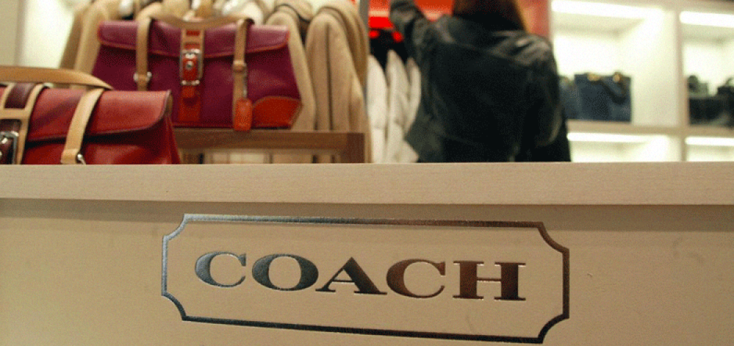 Sourcing wholesale Coach handbags