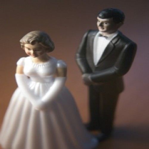 Here Come the Profits: Wedding niches!