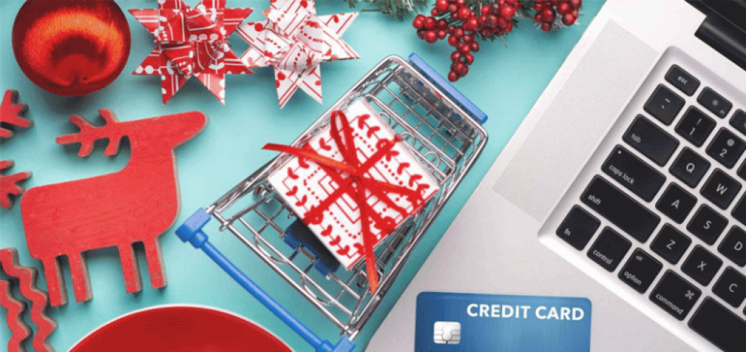 Get Ready For Online Holiday Sales: Cyber Monday is nearly here!