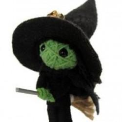 String Voodoo Dolls - Monday Market of the Week