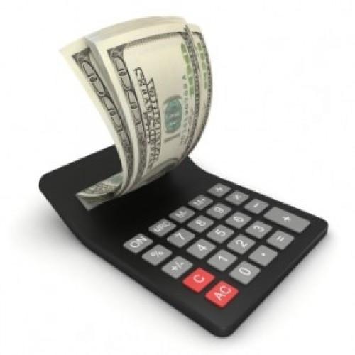 Calculators - Monday Market of the Week