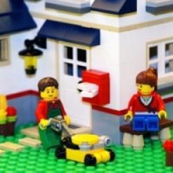 Lego - Monday Market of the Week