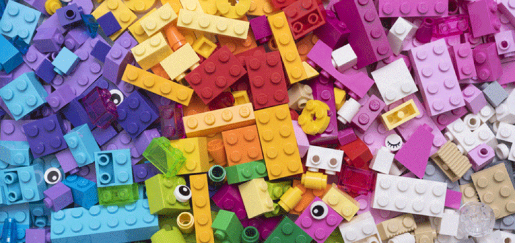 Over 50% of Lego Sellers are Making Money Online - See for ...