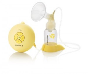 Medela Breast Pump - Monday Market of the Week