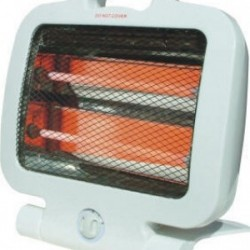 Infrared Heater - Monday Market of the Week
