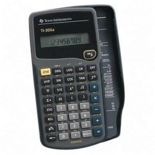 Scientific Calculator - Monday Market of the Week