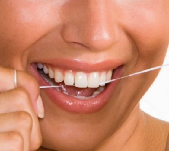 Dental Floss - Monday Market of the Week