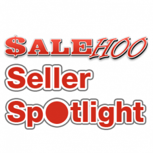 May SaleHoo Seller Spotlight