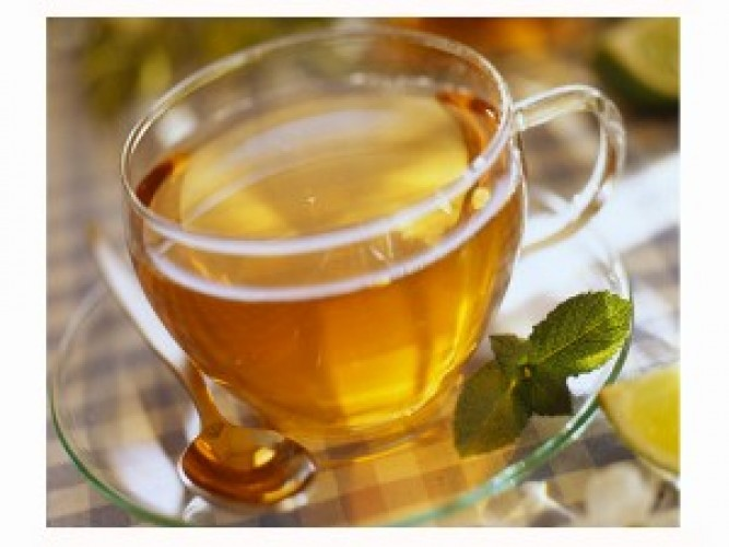 Slimming Tea - Monday Market of the Week