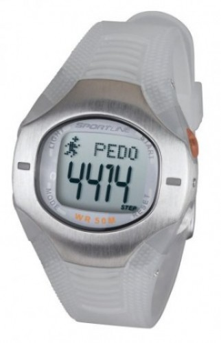 Pedometer Watch - Monday Market of the Week