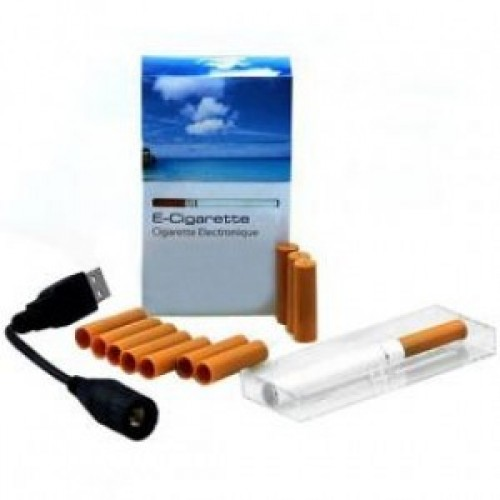 e-Cigarette - Monday Market of the Week