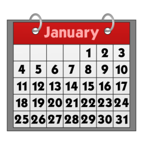 The eBay Seller's Marketing Calendar (don't miss hot holiday spends!)