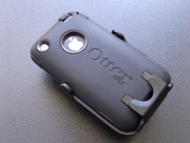 Otter Box - Monday Market of the Week