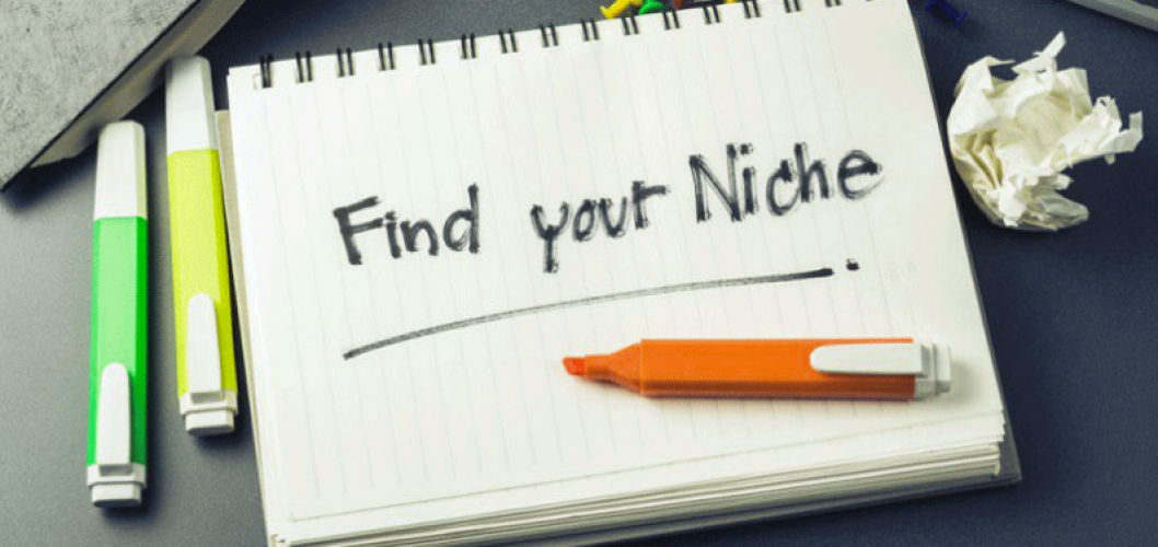 How to Find a Profitable Niche to Boost your Holiday Sales