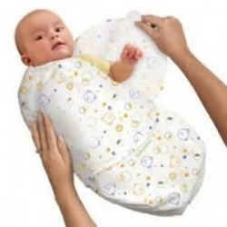 Swaddle Blankets - Monday Market of the Week