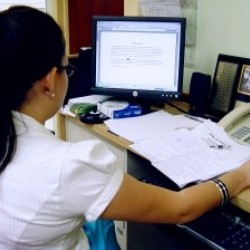 Useful Tips for Work at Home Parents