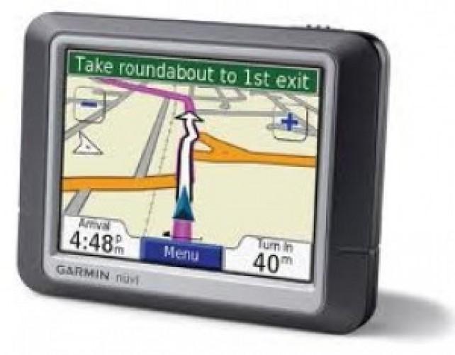 Garmin GPS Sales are