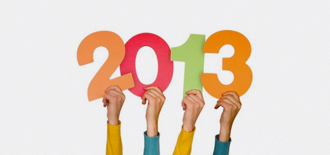 What to Sell in 2013