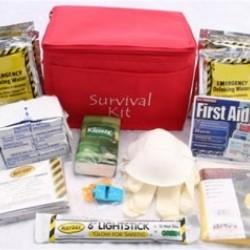 Survival Kits - Monday Market of the Week