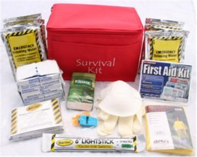 Survival Kits - Monday Market of the Week