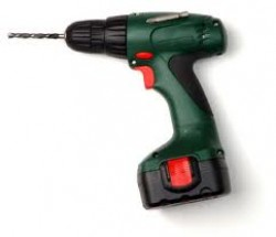 Cordless Drill - Monday Market of the Week
