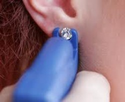 Ear Piercing Gun  -  Monday Market of the Week