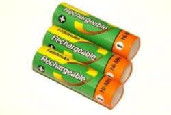Rechargeable Batteries - Monday Market of the Week