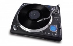 Turntable: Monday Market of the Week