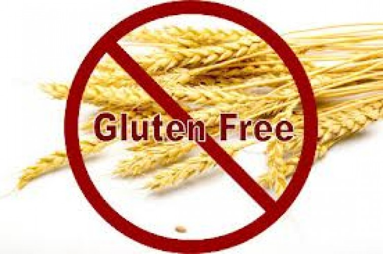 Gluten-Free Food - Monday Market of the Week