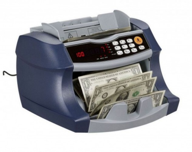 Money Counter -  Monday Market of the Week
