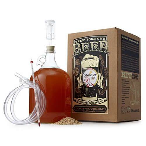 Beer Brewing Kit - Monday  Market of the Week