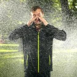 Waterproof Jackets - Monday Market of the Week