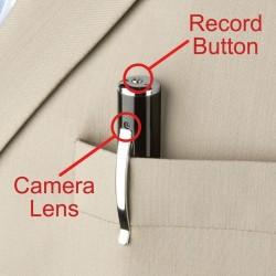 Hidden Camera - Monday Market of the Week
