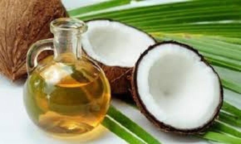Virgin Coconut Oil - Monday Market of the Week
