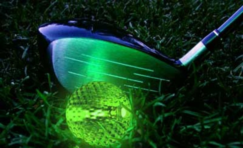 Night Golf – Monday Market of the Week
