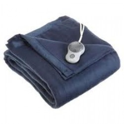 Electric Blanket – Monday Market of the Week