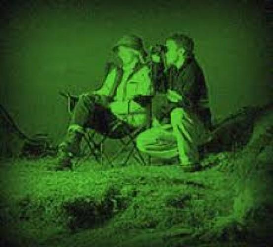 Night Vision Binoculars – Monday Market of the Week