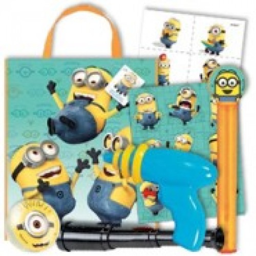 Despicable Me – Monday Market of the Week