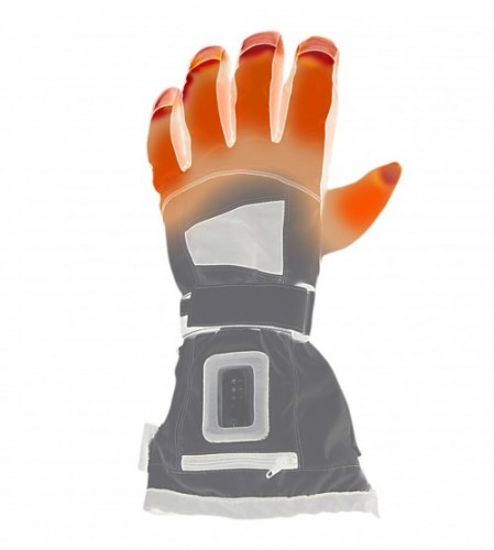 Heated Gloves - Monday Market of the Week