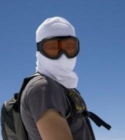 Ski Mask - Monday Market of the Week