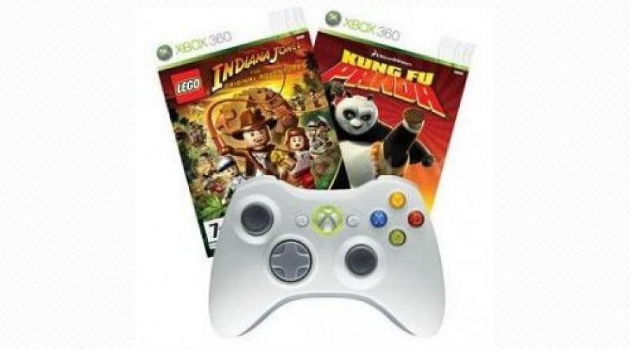 Xbox 360: Monday Market of the Week