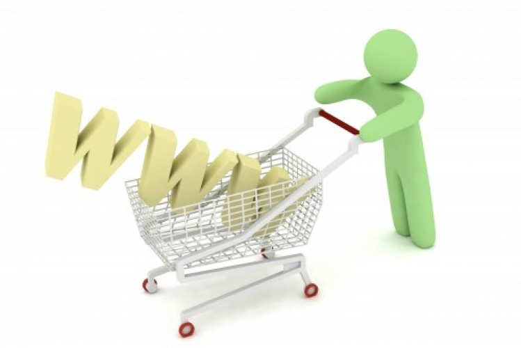 20 Top Ecommerce Sites that Make You Want to Spend Money