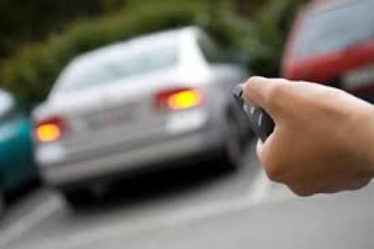 Car Alarms: Monday Market of the Week