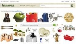 Bonanza: An E-Commerce Site Analysis