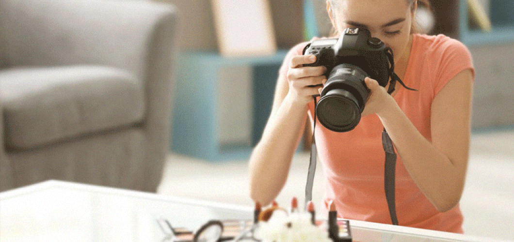 How to Take Amazing Product Photos to Boost Conversions
