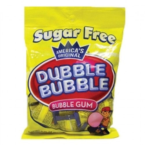 Sugar-Free Gum: Monday Market of the Week