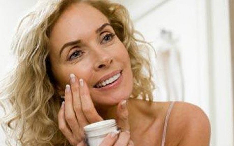 Anti-Aging Cream: Monday Market of the Week